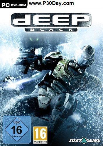 دانلود بازی Deep Black 2011 + کرک