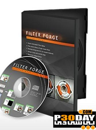 دانلود Filter Forge 7.007 - پلاگین فتوشاپ