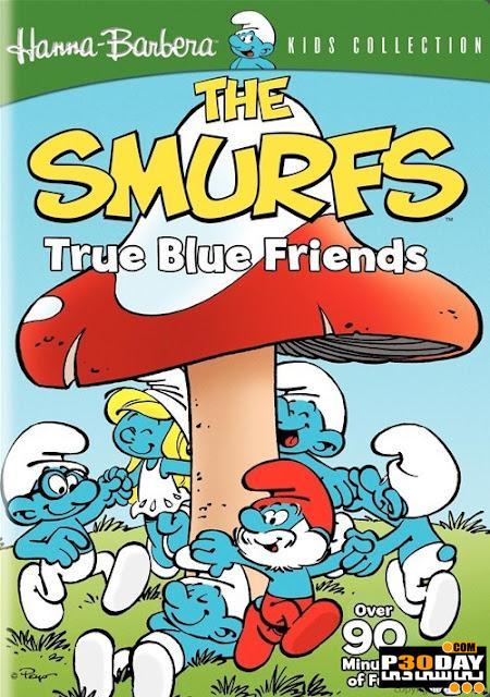 دانلود انیمیشن کوتاه The Smurfs Special Smurfily Ever After 2011