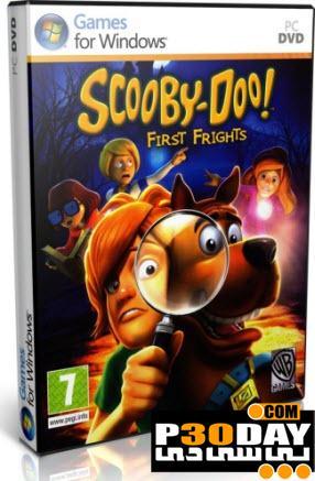 دانلود بازی Scooby-Doo First Frights با لینک مستقیم + کرک