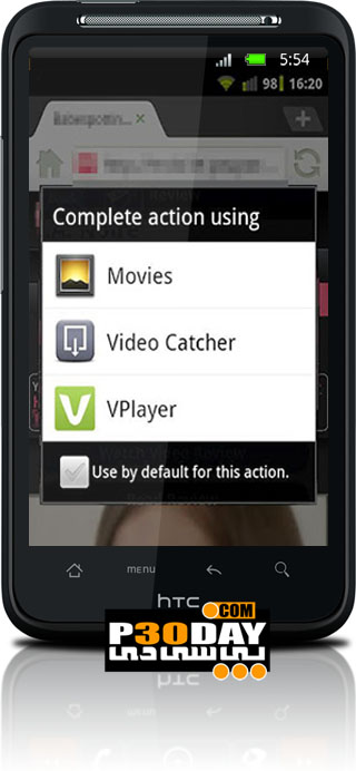 دانلود ویدیوهای آنلاین با نرم افزار Video Catcher v2.1.5 آندروید