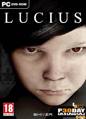 دانلود بازی Lucius 2012 با لینک مستقیم + کرک