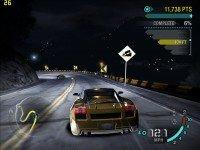 دانلود بازی کامپیوتر Need for Speed Carbon 2006 با لینک مستقیم