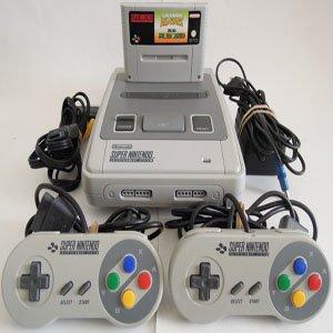 دانلود تمامی بازیهای سوپر نینتندو Super Nintendo SNES