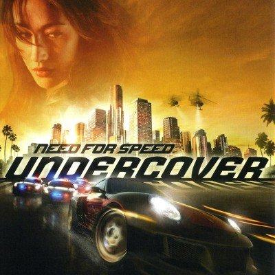دانلود بازی Need for Speed Undercover 2008 برای کامپیوتر
