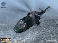 دانلود بازی شبیه ساز پرواز MicroSoft Flight Simulator X Acceleration