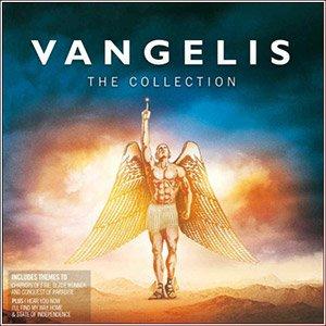دانلود آلبوم The Best of Vangelis بهترین آهنگ های ونجلیس