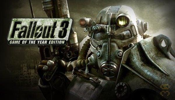 دانلود بازی Fallout 3 برای کامپیوتر