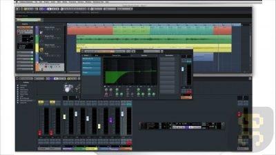 دانلود Steinberg Cubase Elements 10.0.40 میکس و تولید موسیقی + کرک