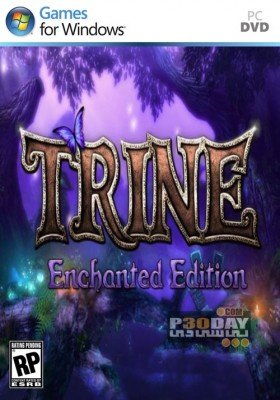 دانلود بازی Trine Enchanted Edition برای PC