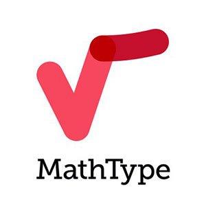 دانلود MathType 7.4.2.480 – نرم افزار تایپ فرمول های ریاضی