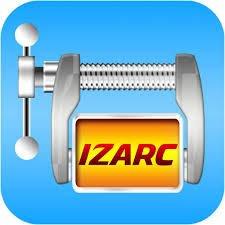 دانلود IZArc 4.3.0 – نرم افزار فشرده سازی رایگان