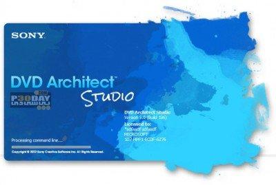 Sony DVD Architect Studio 5.0 – ویرایش و ایجاد ویدیوهای حرفه ای