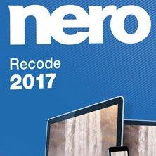 دانلود Nero Recode 2017 – تبدیل و انکودر دی وی دی و بلوری