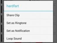 Fart Machine 4.13.1 - دانلود برنامه صدای گوزیدن برای اندروید