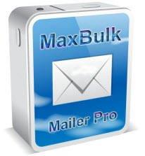 دانلود MaxBulk Mailer Pro 8.7.1 – نرم افزار ارسال ایمیل گروهی