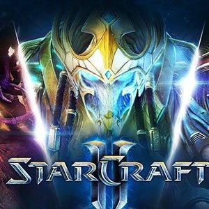 دانلود بازی StarCraft 2 The Trilogy برای کامپیوتر
