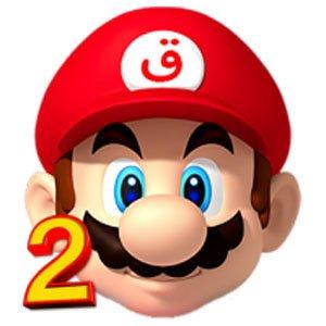 دانلود بازی ایرانی ماریو قارچ خور Super Mario 2 HD 1.0 – اندروید
