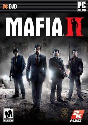 دانلود بازی مافیا 2 - Mafia 2 2010 برای کامپیوتر