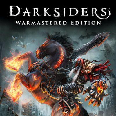 دانلود بازی Darksiders Warmastered Edition برای کامپیوتر