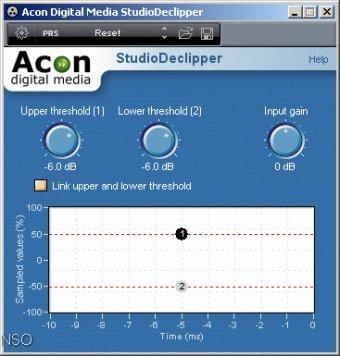 Acon Media Digital Studio 6.2 – برنامه تولید و ویرایش آهنگ