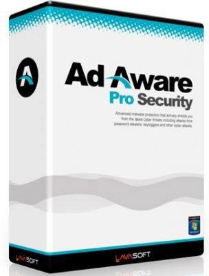Ad-Aware Pro Security 11.8.586.8535 - آنتی ویروس