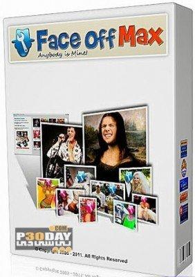دانلود CoolwareMax Face Off Max 3.8.5.8 - برنامه تعویض چهره عکس ها