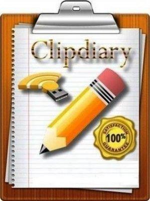 دانلود Clipdiary 5.51 – ذخیره سازی کپی ها در کلیپ بورد ویندوز