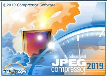 نرم افزار کاهش حجم عکس ها بدون افت کیفیت Advanced JPEG Compressor 2019