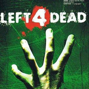 دانلود بازی Left 4 Dead برای کامپیوتر