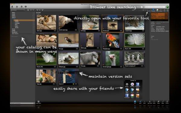 دانلود IdImager Photo Supreme v 5.6.0.3201 - نرم افزار دسته بندی عکس
