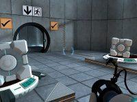 دانلود مجموعه بازی های Portal برای کامپیوتر
