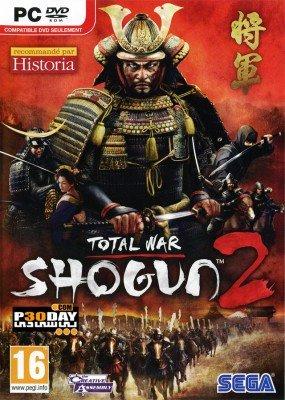 دانلود بازی Total War Shogun 2 برای PC