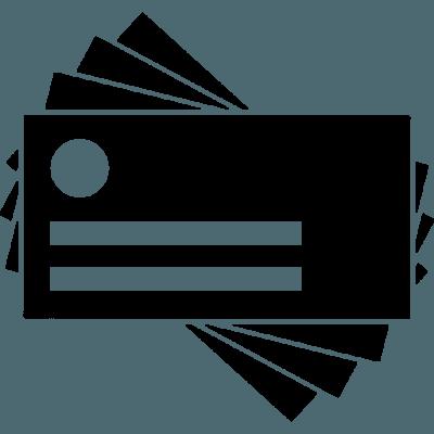 دانلود Multipurpose Business Card Bundle – مجموعه فایل های لایه باز کارت ویزیت