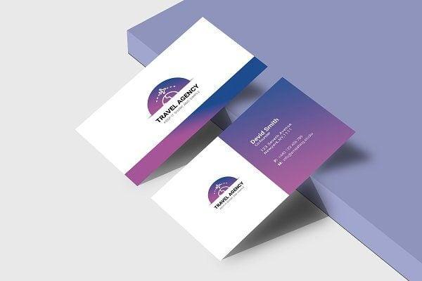 دانلود Multipurpose Business Card Bundle - مجموعه فایل های لایه باز کارت ویزیت