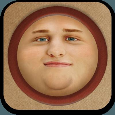 دانلود FatBooth v3.1 – چاق کردن چهره افراد در موبایل اندروید