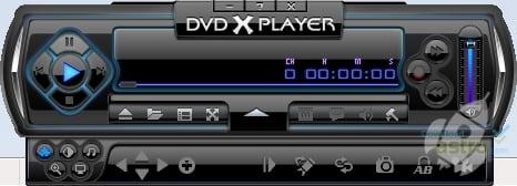 دانلود DVD X Player Professional 5.5.3.9 - نرم افزار قدرتمند پخش دی وی دی