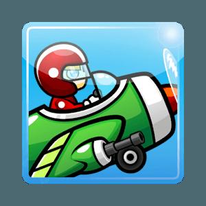 دانلود Fly Boy 1.1 – بازی پسر پروازی اندروید