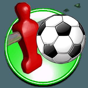 دانلود Foosball 3D v2.0.0 – بازی فوتبال دستی اندروید