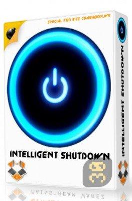 دانلود Intelligent Shutdown 3.3.3 – نرم افزار Shutdown کردن اتوماتیک کامپیوتر