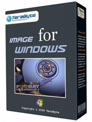 دانلود TeraByte Image for Windows 2.99 – پشتیبان گیری فشرده از هارد