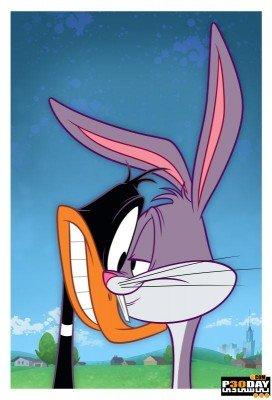 دانلود فصل اول مجموعه کارتونی The Looney Tunes Show 2011