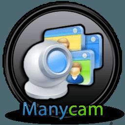دانلود ManyCam 7.7.0.32 – برنامه افکت گذاری بر روی وبکم