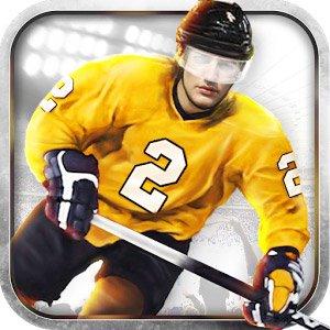 Ice Hockey 3D v2.0.2 – دانلود بازی هاکی روی یخ اندروید