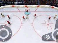 Ice Hockey 3D v2.0.2 - دانلود بازی هاکی روی یخ اندروید