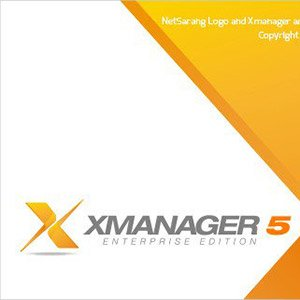 دانلود NetSarang Xmanager Enterprise v5.1249 – نرم افزار جامع اتصالات شبکه ای
