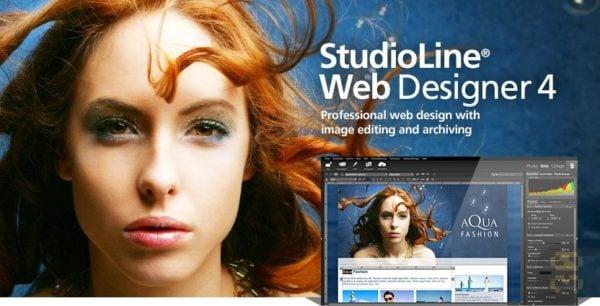 دانلود StudioLine Web Designer 4.2.61 – ایجاد صفحات وب سایت