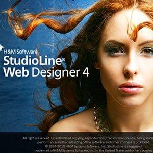 دانلود StudioLine Web Designer 4.2.47 – ایجاد صفحات وب سایت