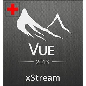 دانلود VUE xStream 2016 R2 Build 104398 – مدل سازی و طراحی سه بعدی