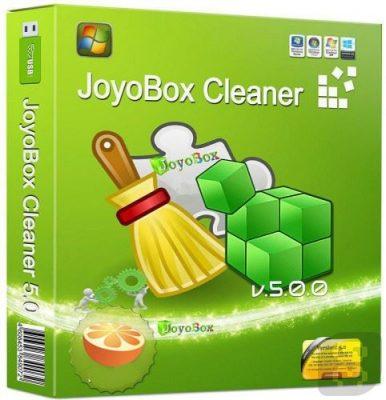 JoyoBox Cleaner 5.0.0.0 – ایمن سازی و ترمیم ویندوز